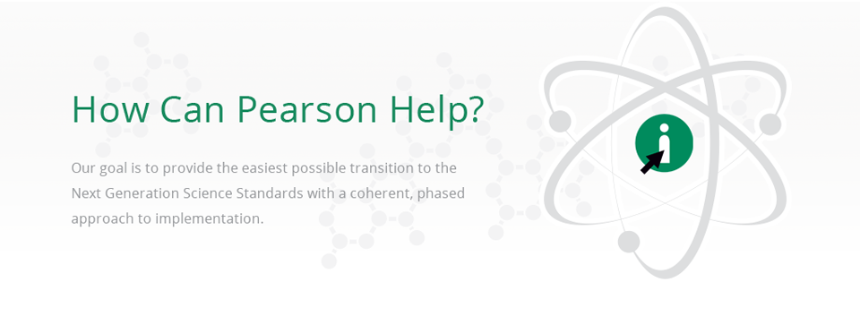 How Can Pearson Help?