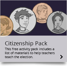 Citizenship Pack