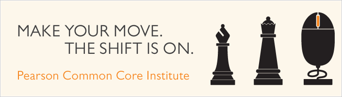 Make Your Move. The Shift is On.