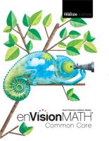 enVisionMATH Common Core, Realize Edition ©2015