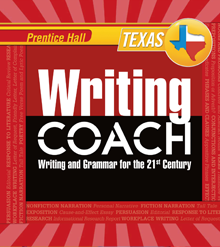 Texas Writing Coach
