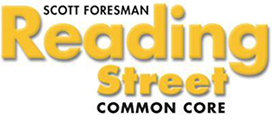 Reading Street Common Core