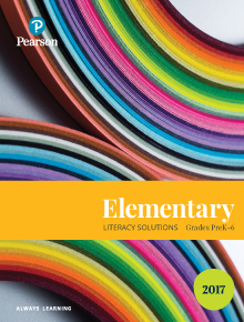 Elementary Literacy Solutions