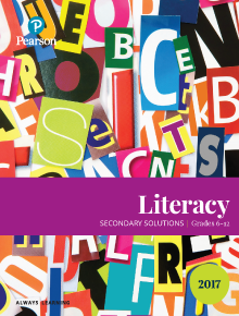 Secondary Literacy Solutions