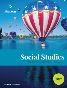 Secondary Social Studies Solutions
