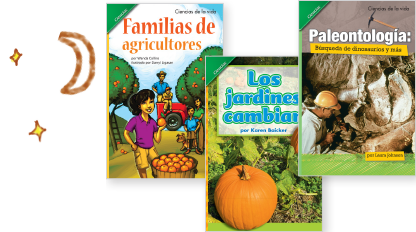 spanish leveled text library