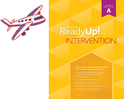 ReadyUP! Intervention