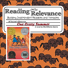 Reading with Relevance Trade Books