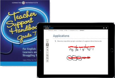 Cmp3 math program pearson middle school math curriculum apply math research and teacher ideas fandeluxe Gallery