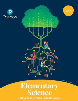 2018 Elementary Science Catalog