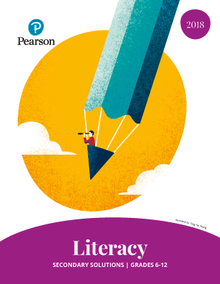 2018 Curriculum Catalogs - Pearson School