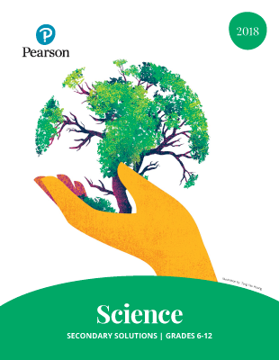 2018 Secondary Science Catalog