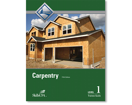 Carpentry Level 1 Cover