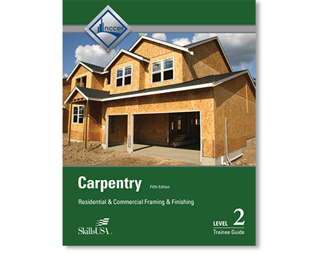 Carpentry Level 2 Cover