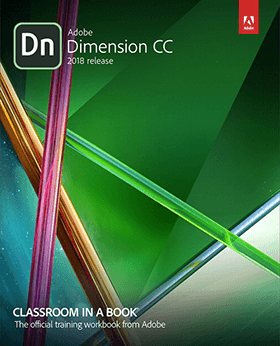 Dimension CC book cover