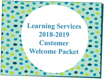 Download the 2018-2019 Customer Welcome Packet