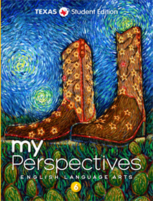 myPerspectives for Texas, Grade 6