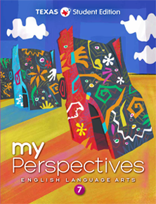 myPerspectives for Texas, Grade 7