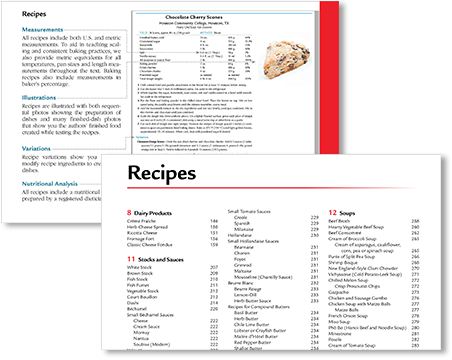 image depicting Recipes