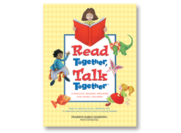Read Together, Talk Together