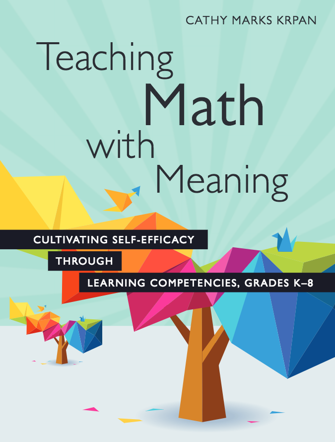Teaching Math with Meaning cover