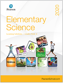 2020 Elementary Science Catalog