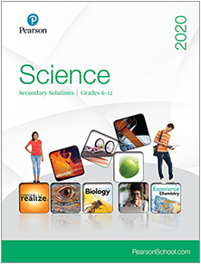 2020 Secondary Science Catalog