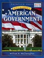 Magruder's American Government Program | Pearson High School