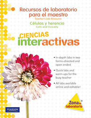 Interactive Science A Science Curriculum By Pearson