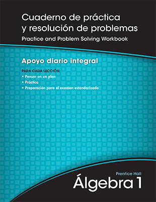 Prentice Hall Mathematics: Algebra 1, Geometry, Algebra 2: A Math ...