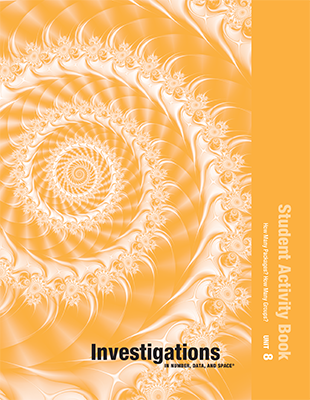 Math Programs | Pearson | Investigations in Number, Data, and Space