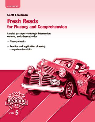 Reading Street Literacy Program Pearson Elementary Literacy Curriculum
