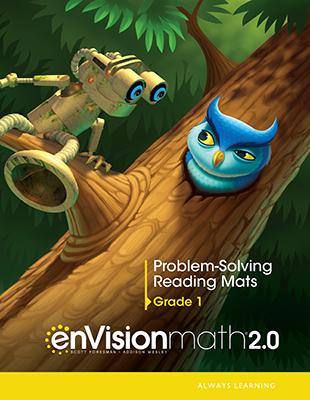 enVisionmath 2 0 K-5 Common Core Math Program | Pearson