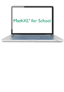 MathXL® for School Licensing