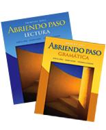 Abriendo paso i and ii spanish program pearson high school school abriendo paso 2007 fandeluxe Image collections