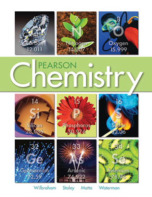Chemistry Program | Pearson High School Science Curriculum