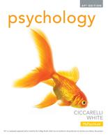 Psychology Program | Pearson High School Social Studies Curriculum