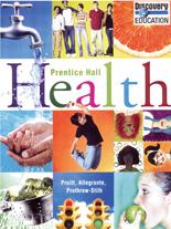 Health Program Pearson High School Science Curriculum