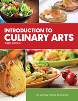 Introduction to Culinary Arts, 3/e, Texas Edition