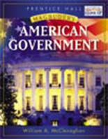 Magruders American Government Program Pearson High School Social