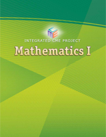 Integrated CME Project Mathematics I, II, and III