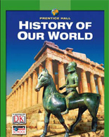 Social Studies Programs Pearson K Social Studies Curriculums - Us history curriculum map michigan
