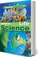 9780130434333: life science teacher's edition (science explorer.