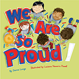 Image result for we are so proud book