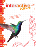 Science Programs | Pearson | K-12 Science Curriculums
