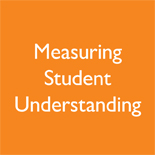 Measuring Student Understanding Series: Day 1 – Characteristics of Performance