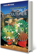 Contemporary World Cultures Texas - MS