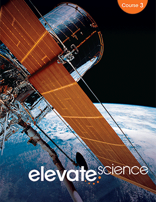 Science Programs | Pearson | Elevate Science Middle Grades