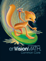 enVisionMATH Common Core ©2012