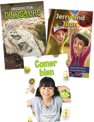 Literacy Programs | Pearson | K-12 Literacy Curriculums